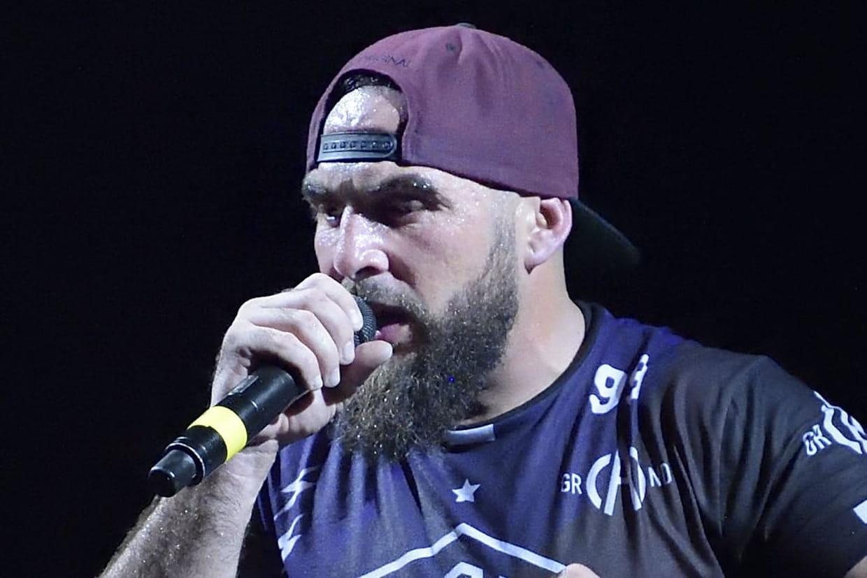 Le rappeur Médine accuse l'extrême droite de vouloir