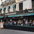 Restaurant : O'Sullivans  - Outside -   © O'Sullivans
