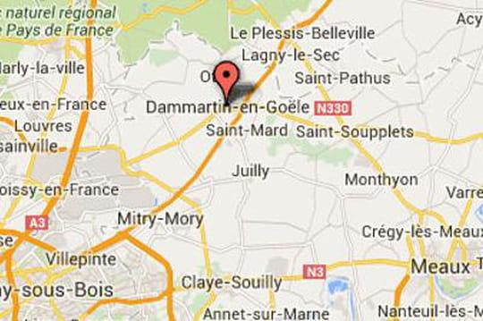 Création Tendance découverte: prise d'otages à Dammartin en Goële