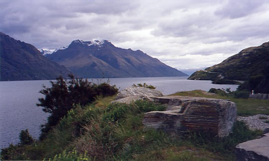 Waiheki Island