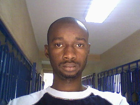 Ibrahima Foba