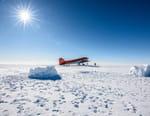 Exploration glaciale : Antarctique
