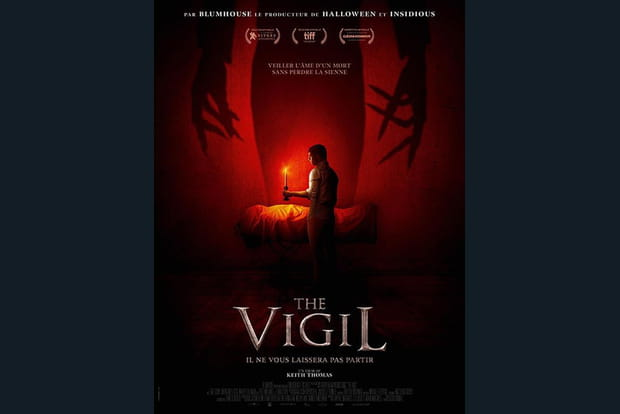 The Vigil - Photo 1