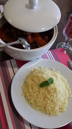 Restaurant : Vrai délice   © vrai délice