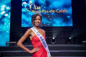 Annabelle Varane: la sœur de Raphaël Varane, nouvelle Miss France?