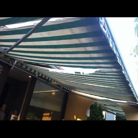 Restaurant : Le Campanile