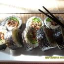 Sushi Master'S  - Kimbab Coréen -   © Stephane