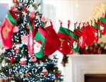 Les incroyables Noëls des familles nombreuses
