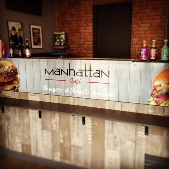 Manhattan Café  - Bienvenue au Manhattan Café -