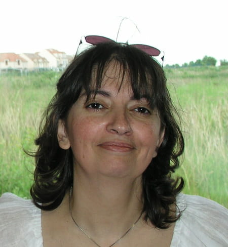 Nathalie Joye