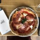 Plat : MiTo Strasbourg  - MiTo Strasbourg - Milano Torino - Restaurant italien - Pizzeria - Pizza Napolitaine -   © MiTo