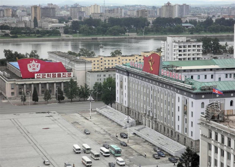 Qu'en est-il vraiment de la Corée du nord ?  1611953