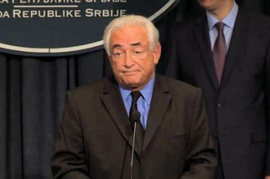 DSK: Suicide, cessation de paiement... Son business va mal