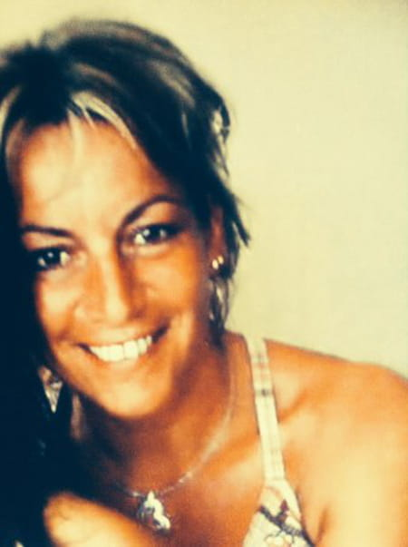 Sylvie Froidevaux Grégoris