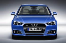 Nouvelle Audi A4 : un renouvellement tout en douceur