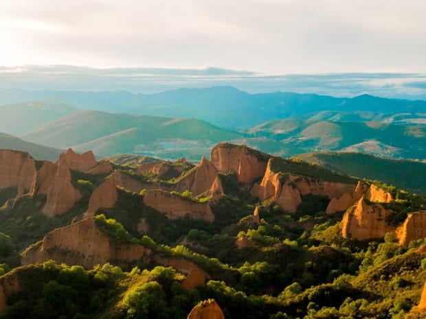 L'Espagne comme vous ne l'avez jamais vue