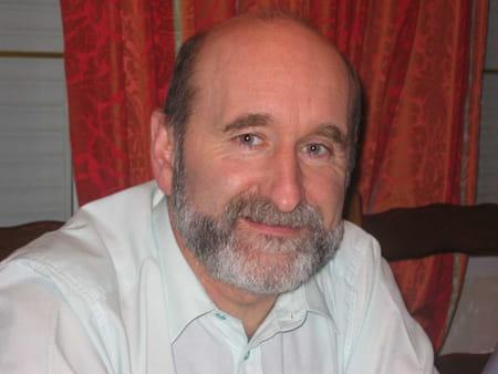 Alain Bailly