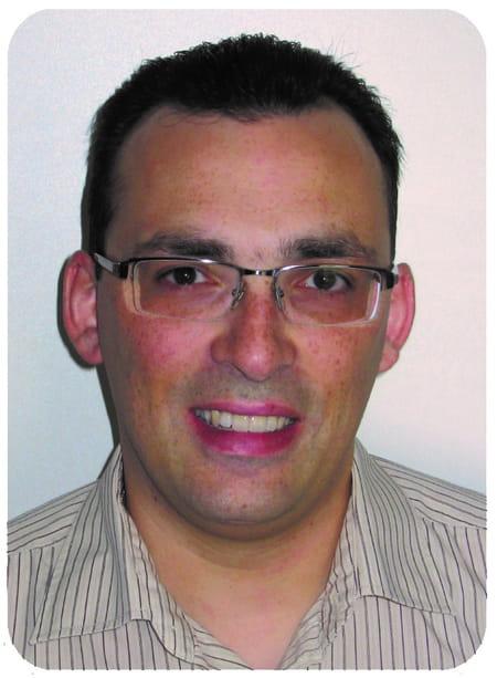 Stéphane Havet