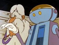 Il était une fois... l'espace : La révolte des robots