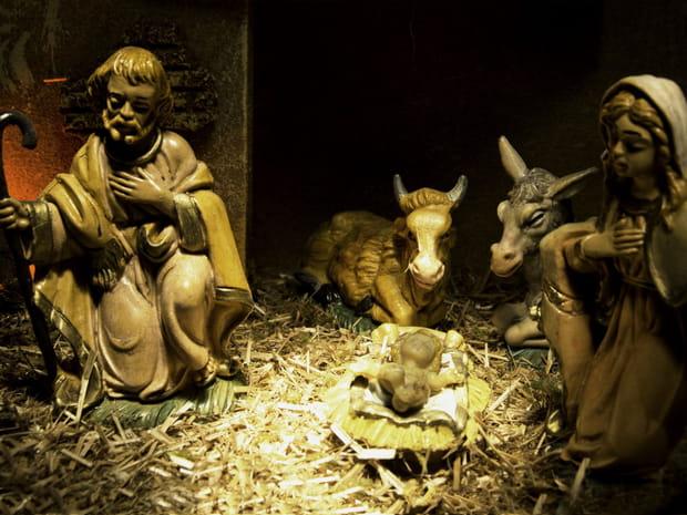 Origine de Noël: des Saturnales à la fête chrétienne