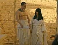Très librement inspiré de la mythologie égyptienne, Gods of Egypt se.