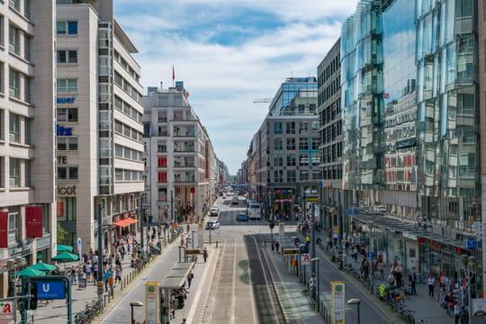 Soldes à Berlin: dates 2018, bons plans shopping...