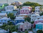 L'archipel des Bermudes