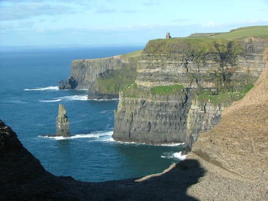 Ouest de l'Irlande