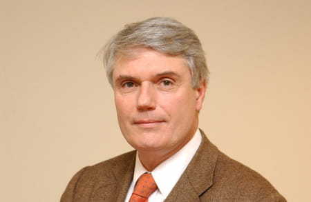 Alain Scriban