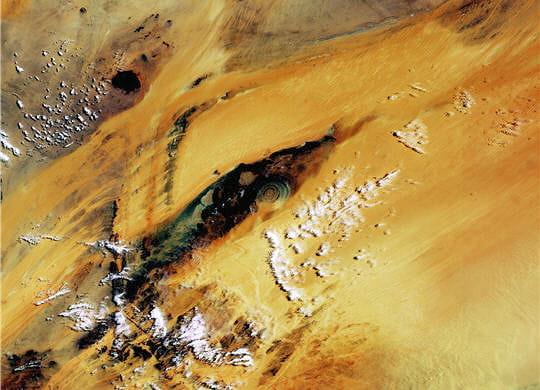 Petit tour en Mauritanie