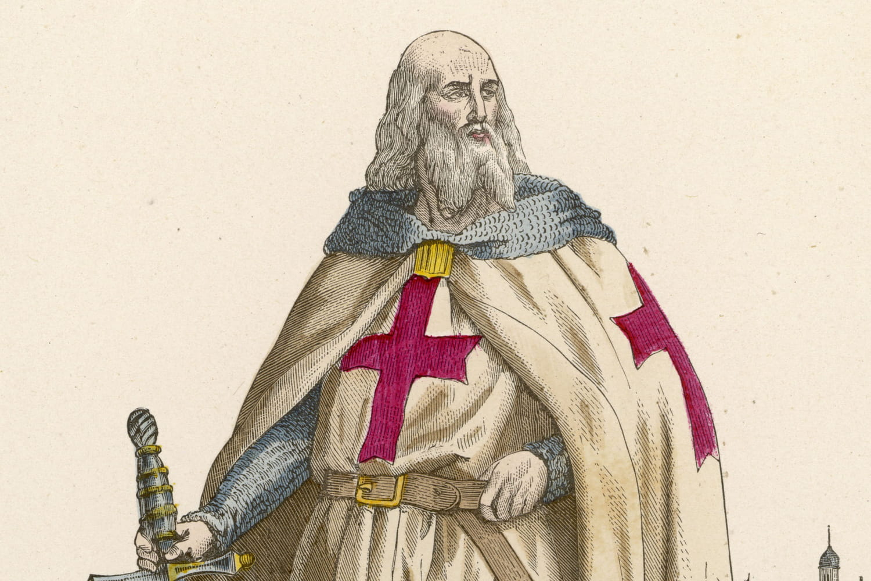 Templiers: trésor, devise, histoire de l'ordre de religieux et militaire