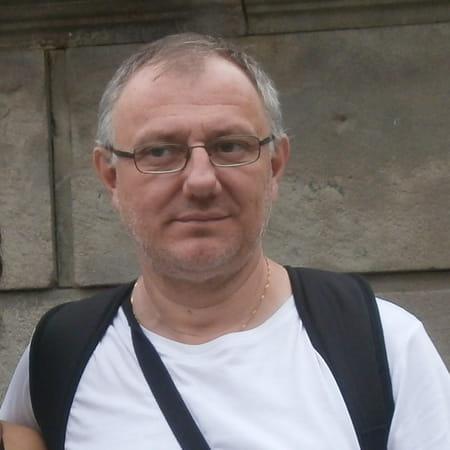 Michel Catelin