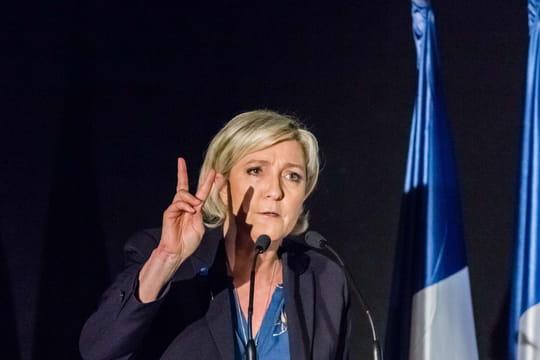 Programme de Marine Le Pen: le résumé en 10mesures chocs