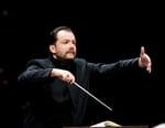Andris Nelsons et l'Orchestre du Gewandhaus