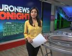 Euronews Tonight