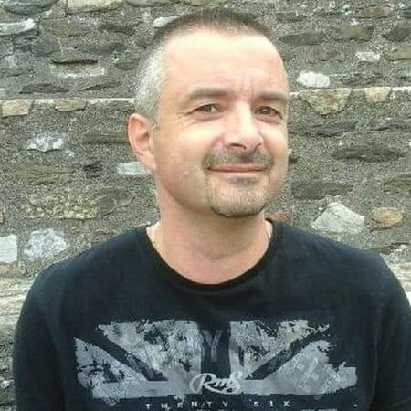David Cottet