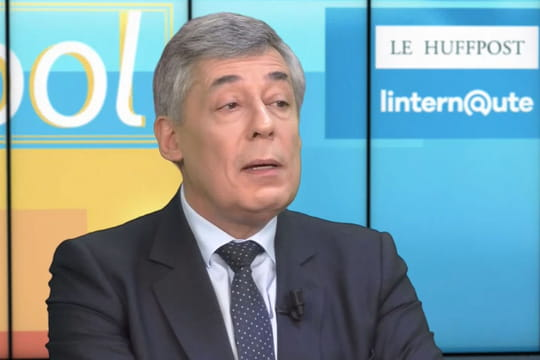 "Henri Guaino: ""Nicolas Sarkozy aurait pu incarner un vrai recours"""