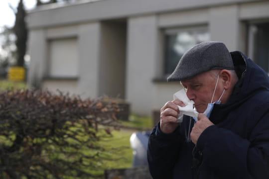 DIRECT. Coronavirus en France: dernier point complet sur l'épidémie, que disent les chiffres?