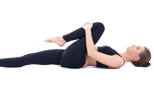 Stretching: les 5exercices de base