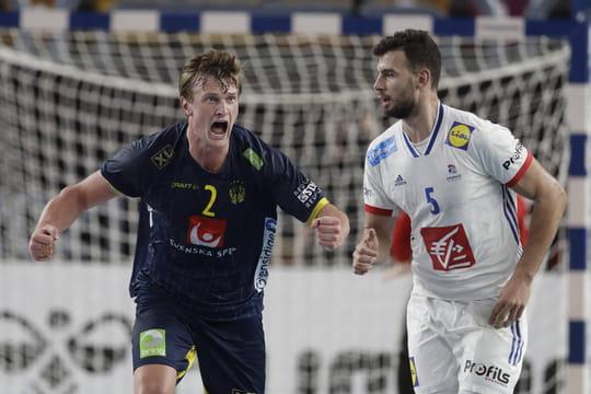 Handball. France - Suède: pas de finale du Mondial pour les Bleus, le résumé du match