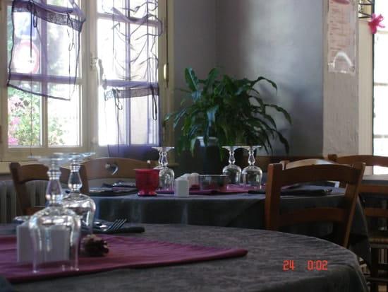 Restaurant la Vieille Côte