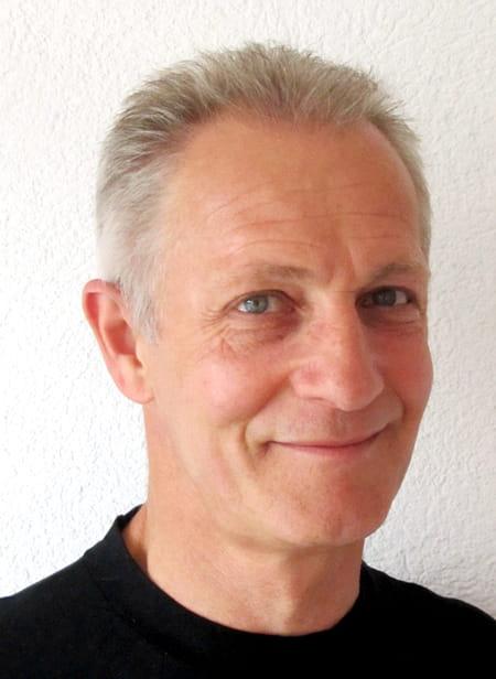 Eric Dapozzo