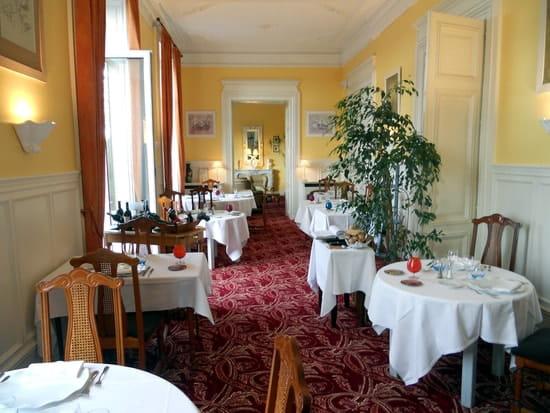 Domaine du Breuil Cognac  - Restaurant à la carte -   © luc marmain