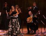 Vivica Genaux chante Hasse au Festival d'Opéra Baroque de Bayreuth