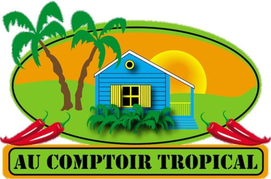 Au Comptoir Tropical