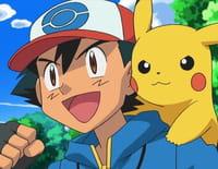 Pokémon: Noir et Blanc : Un mystérieux N