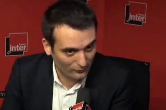 Homosexualité de Philippot: ce que pense Jean-Marie Le Pen de l'outing de Closer