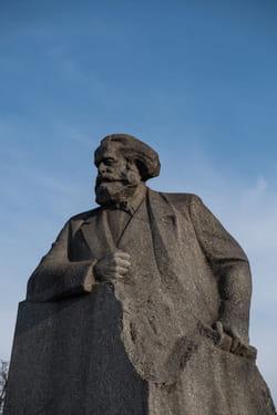 Hegel Marx