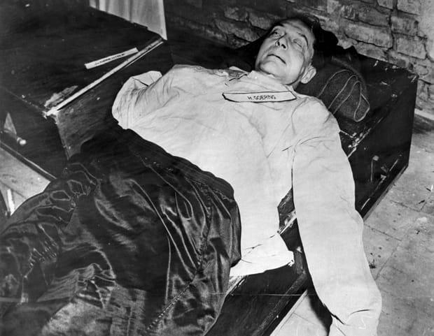 Ces morts célèbres dont les corps ont été exposés