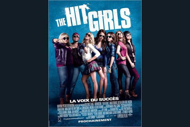 The Hit Girls - Photo 1